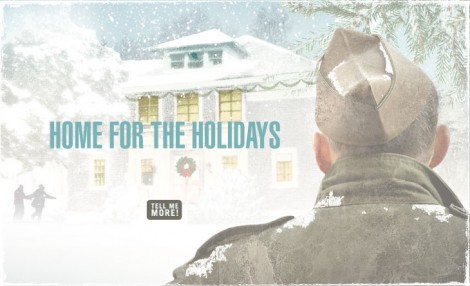 Home for the Holidays | Ivoryton Playhouse in Ivoryton, Connecticut