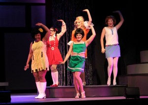 Sexy hot shout the swinging sixties musical iam love