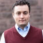 Erik C. Bloomquist - Headshot 2
