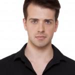 Jay Garrick Headshot
