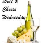 Wine and cheese wednesdaty