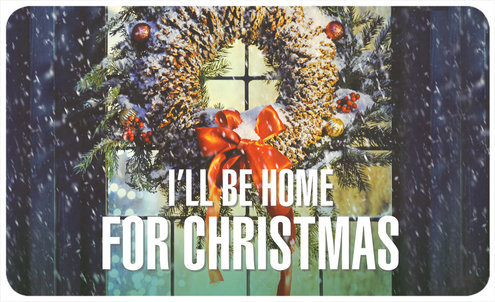 ill be home for christmas 1210 1220 2015 ivoryton playhouse - I Will Be Home For Christmas