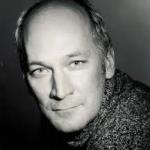 David Pittsinger bw
