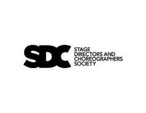Stage Directors and Choreographers Society logo bw