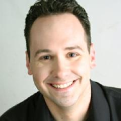 Writer Brent Hazelton