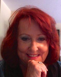 Joyce Beauvais