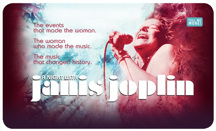 musique janis joplin