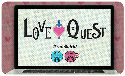 Love Quest