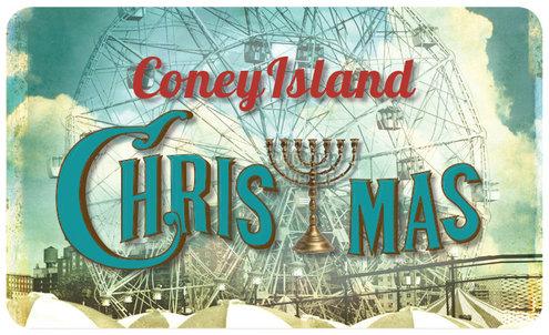 Coney Island Christmas.Coney Island Christmas Ivoryton Playhouse