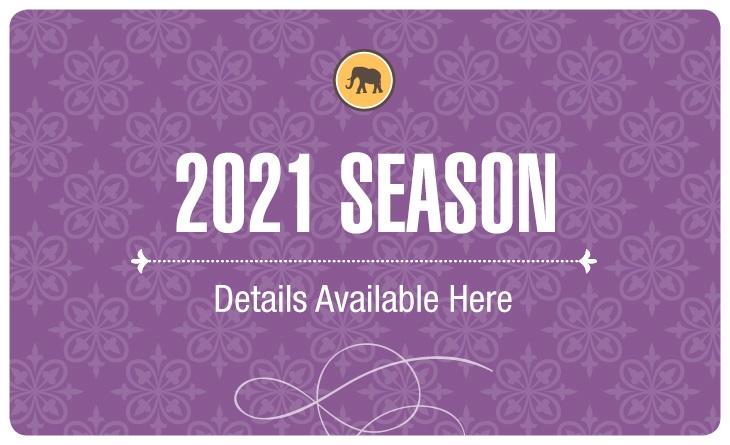 Our 2021 Season