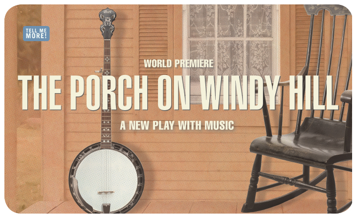 The Porch on Windy Hill